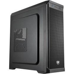 Cougar MX330 Gaming Desktop PC - Intel Core i5 CPU, 8GB RAM, 240GB SSD, ASUS NVidia GTX1060 Strix 6GB Gaming Graphics, Win 10, Blue LED Fan, 12 Mth Wty Computer Components