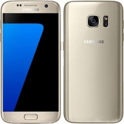 Samsung Galaxy S7 Gold 32GB Storage Android without Packaging UNLOCKED Handset Only Condition: OK AU Model 12 Mth Wty (Refurbished)