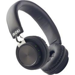 Moki ExoPrime BT Headphone Bk