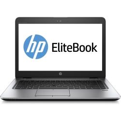 HP EliteBook 840 G2 14 inch HD Notebook Laptop - i5-5200U 2.30GHz, 8GB RAM, 256GB SSD, Win10 Pro, 12 Mth Wty (Refurbished)