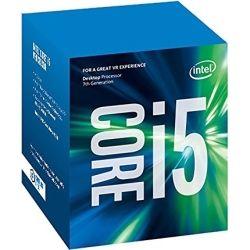 Intel Core i5-7500 - 3.8GHz CPU