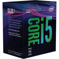 Intel Core i5-8400 2.80GHZ+OPTANE16GB