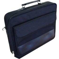 Rock BAG-1453 Standard Notebook Carry Bag with Metal Frame for 15.4 in