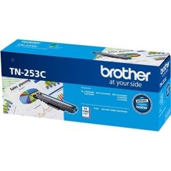Brother TN253 Cyan Toner Cart