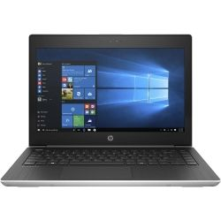 HP ProBook 430 G5 13.3 inch Notebook Laptop - i5-8250U, 8GB RAM, SSD-256GB, Win10 Pro MSNA-Std, 1yr Onsite Wty