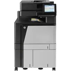 [D7P71A] HP LaserJet Enterprise M880z+, Print/Copy/Scan/Fax, Memory 1 5 GB,  800 MHz, Duty cycle up to 200K Pages
