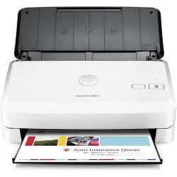 HP ScanJet Pro 2000 S1 Sheet Feed Scanner