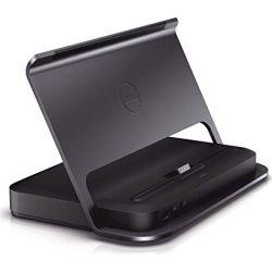 Dell K10A Black Tablet Dock Docking Station for Venue 11 - No PSU - 12 Mth Wty (Refurbished) Computer Components