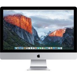 Apple iMac 27-inch - i5 2.90GHz Quad Core, 12GB RAM, 1TB HDD, 27 2560x1440 Display, MacOS Mojave, 6 Mth Wty (Refurbished)