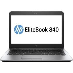 HP EliteBook 840 G3 14 inch FHD Notebook Laptop - i5-6300U 2.40GHz, 8GB RAM, 256GB SSD, Win10 Pro, 12 Mth Wty (Refurbished)