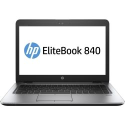 HP EliteBook 840 G3 14 inch FHD Notebook Laptop - i5-6300U 2.40GHz, 8GB RAM, 256GB SSD, 4G LTE WWAN, Win10 Pro, 12 Mth Wty (Refurbished)