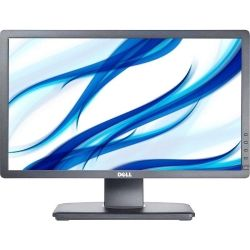 Dell Professional P2312HT 23 inch FHD LCD Monitor - 1920x1080, 16:9, 5ms, 12 Mth Wty (Refurbished)