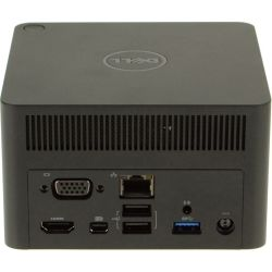 Dell WLD15 Wireless Docking Station, 65W PSU, 12 Mth Wty (Refurbished) Computer Components