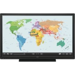 Sharp PN-70TA3/B3 70 inch Touchscreen LED LCD Monitor 1920x1080 16:9 6ms HDMI DisplayPort VGA 12 Mth Wty (Refurbished)