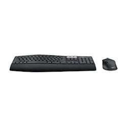 Logitech MK850 Performance Desktop Combo Keyboard and Mouse