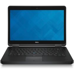 Dell Latitude E5450 14 inch Notebook Laptop - i7-5600U 2.60GHz, 8GB RAM, 256GB SSD, Win10 Pro, 12 Mth Wty (Refurbished) Computer Components