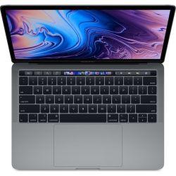 Apple MacBook Pro 2017 13-inch - i5-7267U 3.10GHz, 8GB RAM, 512GB PCIe Flash Storage, 2560x1600 IPS Display, 4 Thunderbolt 3 Ports, 6 Mth Wty (Refurbi