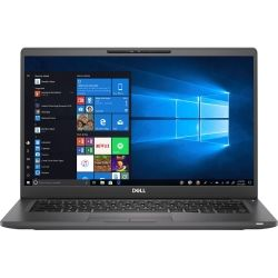 Dell Latitude 7400 14 inch FHD Notebook Laptop - i5-8365U, 8GB RAM, 256GB SSD, WL, Thunderbolt, Win10 Pro, 3YOS