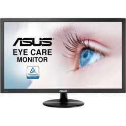 Asus VP247HAE 24 inch VA FHD Monitor - 1920x1080, HDMI, D-Sub  3yr Wty