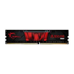 G.Skill AEGIS 8GB DDR4 3200MHZ DIMM