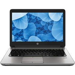 HP ProBook 640 G1 14 inch HD Notebook Laptop - i5-4310M 2.70GHz, 8GB RAM, 500GB HDD, Win10 Pro, 12 Mth Wty (Refurbished) Computer Components
