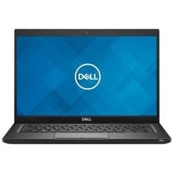 Dell Latitude 7390 13.3 inch FHD Touch Notebook Laptop - i5-8250U 1.60GHz, 8GB RAM, 256GB SSD, FHD Touch, Win10 Home, 12 Mth Wty (Factory Refurbished)