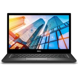 Dell Latitude 7290 (7000 Series) 12 inch WXGA Notebook Laptop - i5-8350U 1.70GHz, 8GB RAM, 265GB SSD, Win10 Pro, 12 Mth Wty (Open Box)