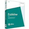 Home & SOHO Home & Office Software - Microsoft Publisher 2013 32-bit/x64 English 1 License DVD | MegaBuy Computer Store Computer Parts