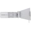 Ergotron TV Accessories - Ergotron TANDEM Tab HLDR for MS SURF Silver Metallic | MegaBuy Computer Store Computer Parts