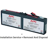 Batteries - APC Supply and Delivery of 1x RBC18 Battery | MegaBuy Computer Store Computer Parts