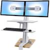 Ergotron TV Mounting - Ergotron 33-349-211 Mount | MegaBuy Computer Parts