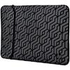 Laptop Carry Bags & Sleeves - HP 15.6 CHROMA GEO REV Sleeve | MegaBuy Computer Parts