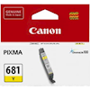 Canon Canon Ink Cartridges - Canon CLI681 Yellow Ink Cartridge | MegaBuy Computer Store Computer Parts