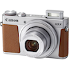 Digital Cameras - Canon Digital Camera PowerShot G9XII Silver | MegaBuy Computer Store Computer Parts