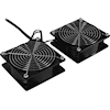CyberPower - CyberPower CRA12002 Wall Mount Roof Fan Kit 2X 208/240VAC Cooling Fans 160CFM | MegaBuy Computer Store Computer Parts