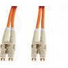 Other Network Cables - 4Cabling 2m LC-LC OM1 Multimode Fibre Optic Cable Orange 2mm | MegaBuy Computer Store Computer Parts