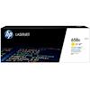 Toner Cartridges - HP 658X Yellow LaserJet Toner Cartridge | MegaBuy Computer Parts