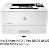 Mono Laser MFCs - HP LaserJet Pro M404DW + 3yr NBD | MegaBuy Computer Parts