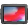 Mounts & Docks - Compulocks iPad Pro 12.9IN 2018 Secure Secure Space Enclosure Wall Mount Black | MegaBuy Computer Store Computer Parts
