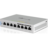 100Mb Network Switches - Ubiquiti Unifi Switch US-8-60W UniFi Switch 8-ports 60W with 4-ports PoE | MegaBuy Computer Parts