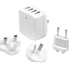 StarTech Accessories - StarTech 4-Port USB Wall Charger 34W/6.8A | MegaBuy Computer Store Computer Parts