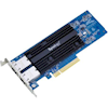 Cable Management & Installation - Synology E10G18-T2 10Gbe Dual Ethernet Adapter Card with RJ-45 connectors | MegaBuy Computer Store Computer Parts