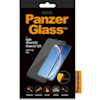 Generic Phone & Tablet Adhesive Covers & Protection - PanzerGlass iPh X(s)/5.8in 2019 CF Black | MegaBuy Computer Parts