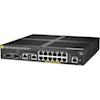 Aruba Networks 100Mb Network Switches - Aruba Networks ARUBA 2930F 12G POE+ SWCH | MegaBuy Computer Parts