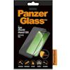Screen Protectors - PanzerGlass iPh XR/6.1in 2019 CF Black   MegaBuy Computer Store Computer Parts