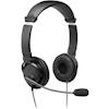Headphones - Kensington HI-FI Headphones with Microphone | MegaBuy Computer Store Computer Parts