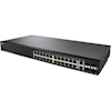 Gigabit Network Switches - Cisco SF350-24 24-Port 10/100 Managed SW | MegaBuy Computer Store Computer Parts