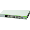 Allied Telesis Gigabit Network Switches - Allied Telesis 16 PORT 10/100T MANAGED ACCESS SWITCH | MegaBuy Computer Parts