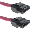 Generic - CBSA3-0.5 Serial ATA 600 (SATA-3) 0.5m Cable (red) | MegaBuy Computer Store Computer Parts