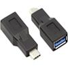 Generic - USB3.1-C to USB 3.0 A Female w OTG Adapter | MegaBuy Computer Store Computer Parts